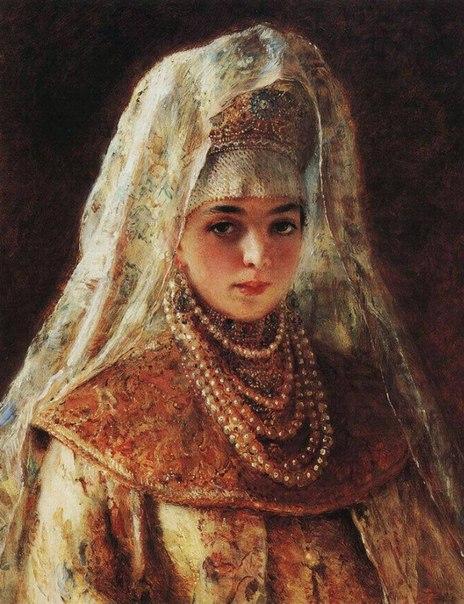 русская народная одежда4