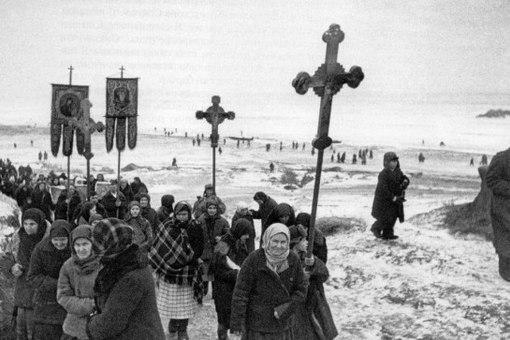 церковь великая отечественная война