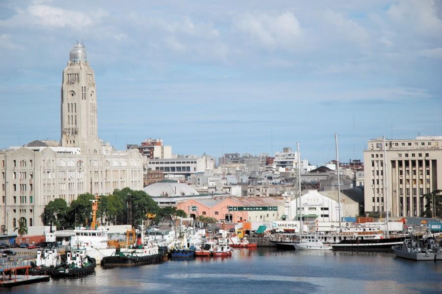 уругвай русский мир