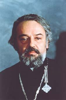 богослов Александр Мень