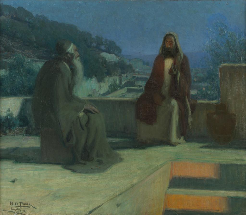 евреи и христиане