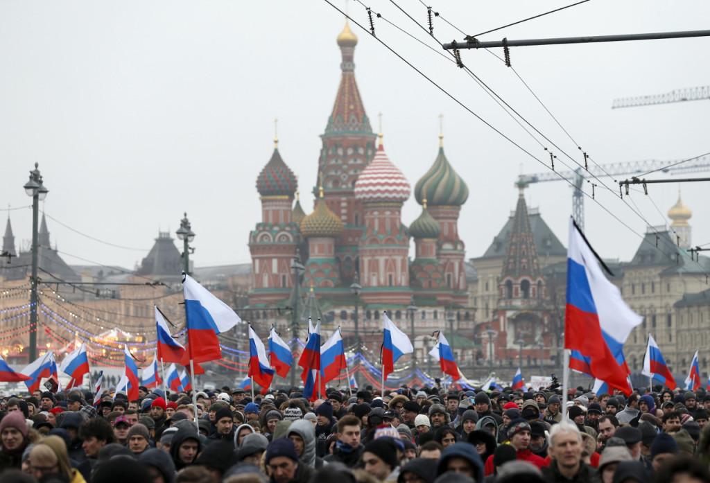 антироссийский фронт