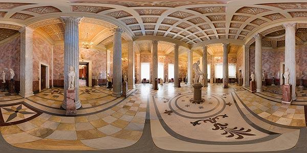 греческий зал