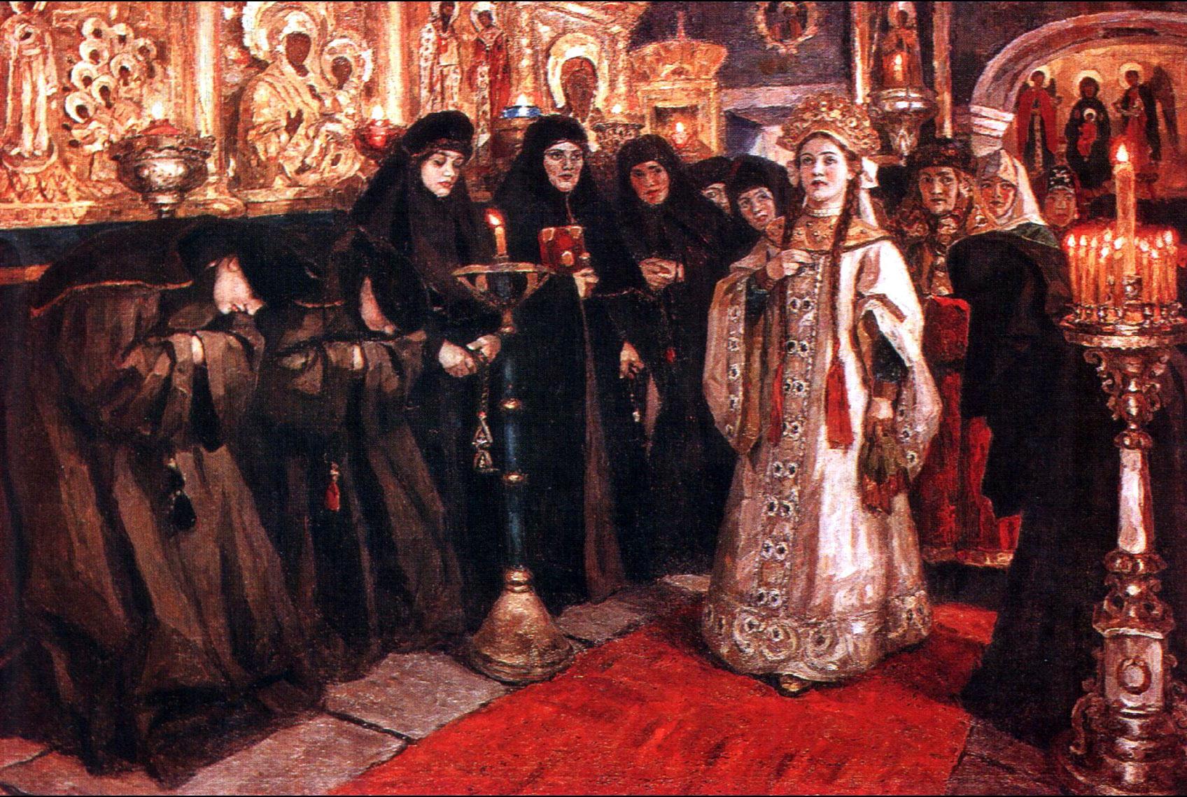 владимир соловьев и русская культура