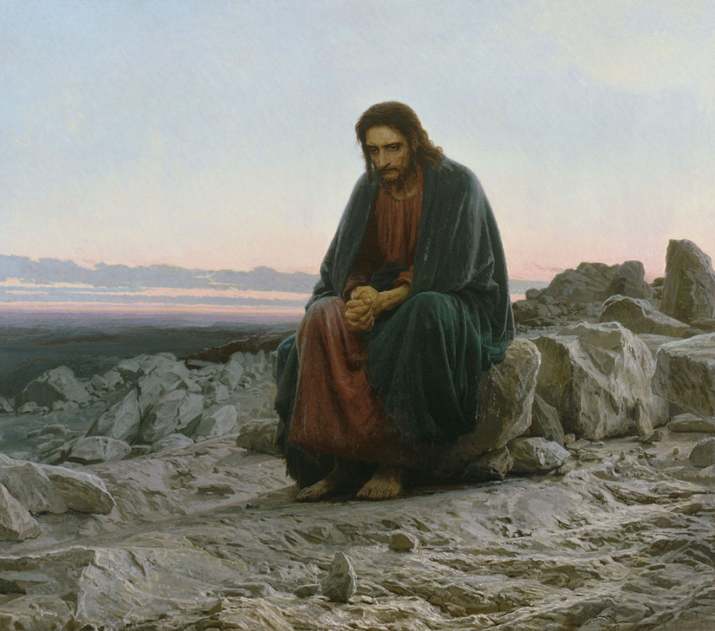 Christ-in-the-Desert-Ivan-Kramskoy-1867