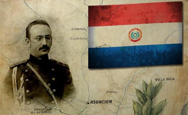 русские в парагвае