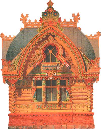 Русский-дом