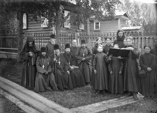 старообрядцы 19 века2